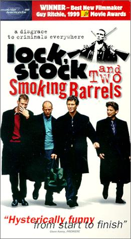 Lock, Stock & 2 Smoking Barrels